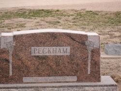 Elmer Lincoln Peckham