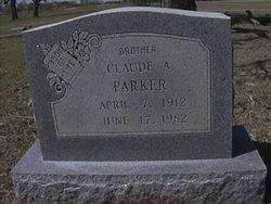 Claude A. Parker