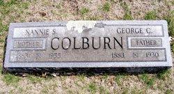 George Clemmens Colburn