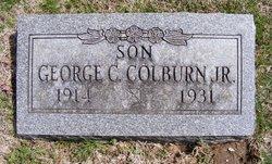 George Clemmens Colburn, Jr