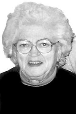 Ruth M <I>Van Schaick</I> Larson