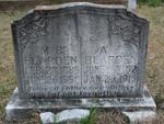 A. J. Bearden