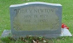 Oda Verbena Newton
