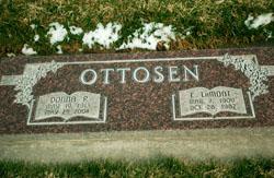 Edwin LaMont Ottosen