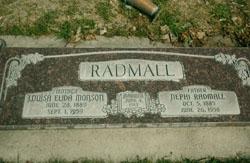 Nephi Radmall