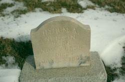 Hyrum Alexander Nelson