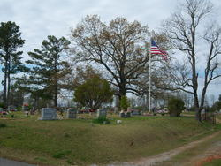 Powell Chapel Church Cemetery