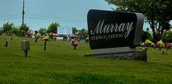 Murray Memorial Gardens