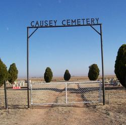 Causey Cemetery