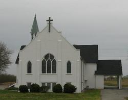 Gramling United Methodist Church Cemetery