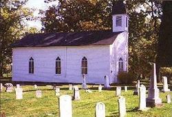 Otterbein Church Cemetery