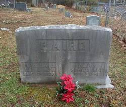 Martha J. <I>Wilburn</I> Baird