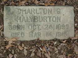 Charlton G. Halyburton