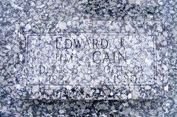 Edward James Cain