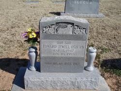 Edward Jewell Osburn