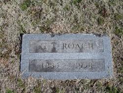 G. T. Roach