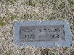 John A. Waters