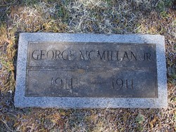 George McMillan, Jr
