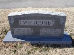Flora D. Whitcomb