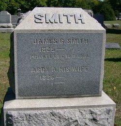 Abby A. Smith