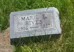 Marie Emma Rives