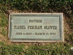 Mabel <I>Perham</I> Glover