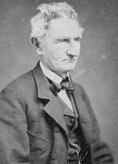 John Peter Richardson