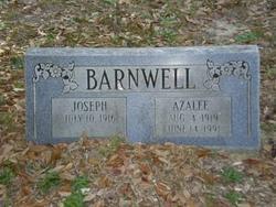 Azalee Barnwell