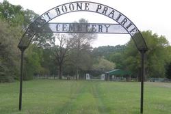 East Boone Prairie Cemetery
