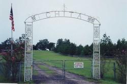 Chita Cemetery