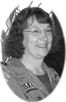 Barbara Butcher