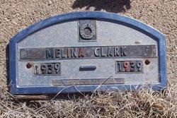 Melina Clark