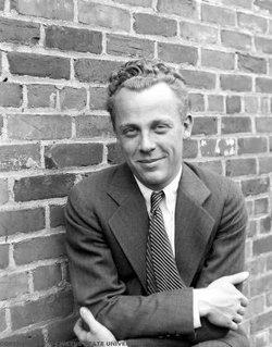 Horace Elgin Dodge Jr.