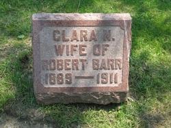 Clara N. <I>Everett</I> Barr