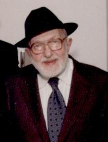 Rabbi Aaron Isaac Schwartz