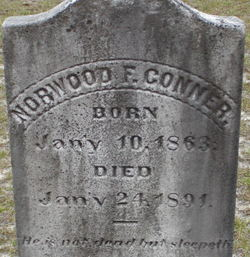 Norwood F. Conner
