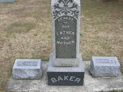 Samuel Baker