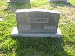 Beauton Dora <I>Norman</I> Adams