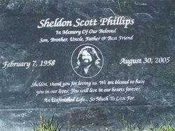 Sheldon Scott Phillips