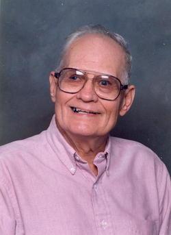 Calvin W. Stevens