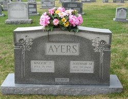 Maggie J. Ayers