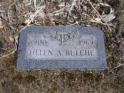 Helen A. <I>Hollenback</I> Bueche