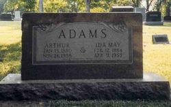 Ida May Adams