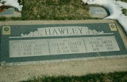 Ellis <I>Smith</I> Hawley