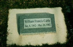 William Francis Cable