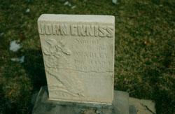 John Enniss Wadley
