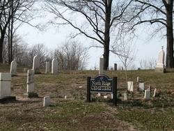 North Ridge Cemetery