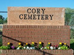 Cory Cemetery