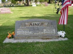 Jay Elmer Ainge