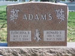 Howard V. Adams